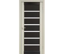 Двери межкомнатные Корфад PORTO COMBI COLOR PC-02 600х2000 мм