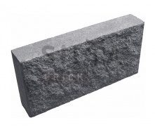 Цокольная плитка Силта-Брик Цветная 0-2 390х190х70 мм