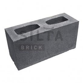 Блок гладкий Сілта-Брік Кольоровий 0-21 390х190х140 мм