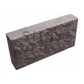Цокольна плитка Сілта-Брік Кольорова 34 390х190х70 мм
