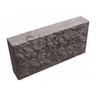 Цокольная плитка Силта-Брик Цветная 34 390х190х70 мм