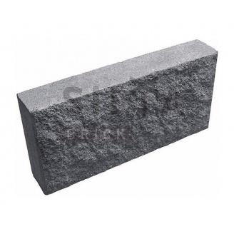 Цокольна плитка Сілта-Брік Кольорова 0-2 390х190х70 мм