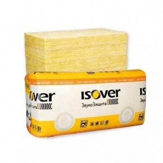 Стекловолокно ISOVER ЗвукоЗащита 100x610x1170 мм