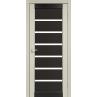 Двері міжкімнатні Корфад PORTO COMBI COLOR PC-02 600х2000 мм