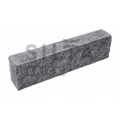 Фасадная плитка Силта-Брик Цветная 0-2 250х65х35 мм