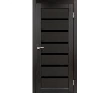 Двери межкомнатные Корфад PORTO DELUXE 600х2000 мм (PD-01)