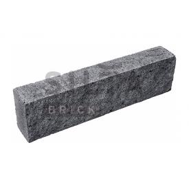 Фасадна плитка Сілта-Брік Кольорова 0-21 250х65х35 мм