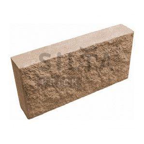 Цокольна плитка Сілта-Брік Еліт 39 390х190х70 мм
