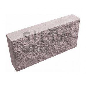 Цокольна плитка Сілта-Брік Еліт 34-07 390х190х70 мм