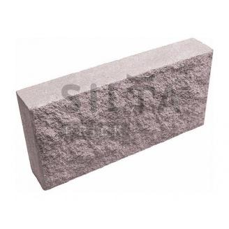 Цокольная плитка Силта-Брик Элит 34-07 390х190х70 мм