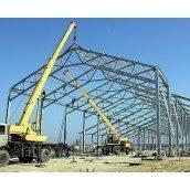 Будівництво швидкомонтованих будівлі