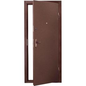 Двері металеві 1,5 мм