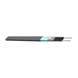 Нагрівальний кабель Nexans DEFROST PIPE 20 саморегулюючий 20 Вт/м