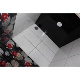 Декоративна плівка для натяжної стелі 0,17 мм чорна