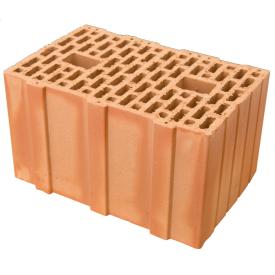 Керамический блок СБК КЕРАМКОМФОРТ 38 380х245х215 мм
