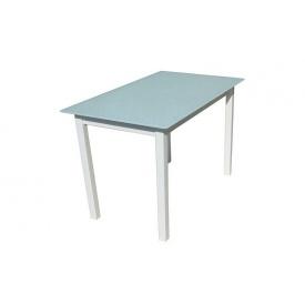 Стеклянный стол Монарх Белиссимо Sentenzo 1100х640х760 мм
