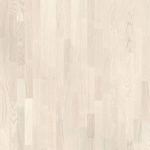 Паркетная доска TARKETT SALSA ART 2283х192х14 мм white pearl