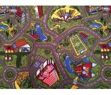 Детский ковер Витебские ковры Лунапарк 1000 мм