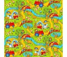Дитячий килим Канікули 3 мм
