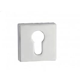 Накладка дверная под цилиндр E1 CP