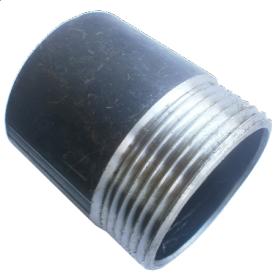 Резьба приварная Сантекс К стальная ДУ20 4 см