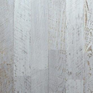 Ламинат ТАРКЕТТ LAMIN'ART BIG FOOT 832 1292х311х8 мм крашеный белый