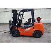 Оренда автонавантажувача HELI CPQYD30-Rc3G 4500 мм 3000 кг б/в