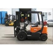Оренда автонавантажувача Doosan G20G 2000 кг б/у