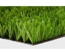Трава искусственная для футбола 40 мм