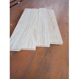 Паркет Oak House 70х500 мм ясень селекционный