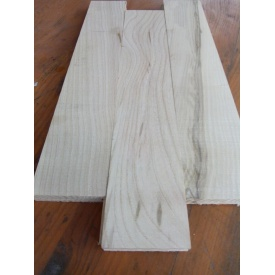 Паркет Oak House 70х500 мм ясень натуральный