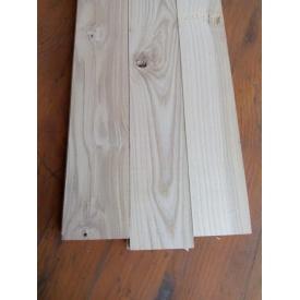 Паркет Oak House 70х500 мм ясень рустик