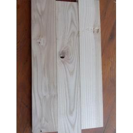 Паркет Oak House 70х300 мм ясень рустик