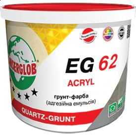 Кварц грунт-краска Anserglob EG-62 19 л 28 кг