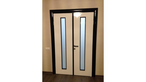 Наши работы - двери межкомнатные AGT
