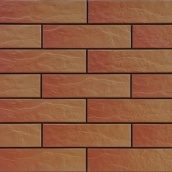 Фасадная плитка Cerrad структурная 245х65х6,5 мм kalahari