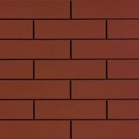 Фасадная плитка Cerrad гладкая 245х65х6,5 мм rot