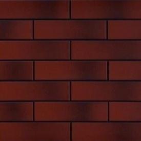 Фасадна плитка Cerrad гладка 245х65х6,5 мм country wisnia