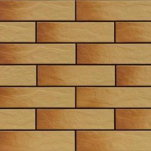 Фасадна плитка Cerrad структурна 245х65х6,5 мм gobi