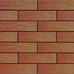Фасадна плитка Cerrad структурна 245х65х6,5 мм kalahari