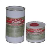 Эпоксидная смола VIMATEC VIMEPOX INJECT 1 кг