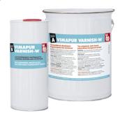 Двухкомпонентный полиуретановый лак VIMATEC VIMAPUR VARNISH-W 5 кг