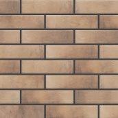 Фасадная плитка Cerrad Retro brick структурная 245х65х8 мм masala