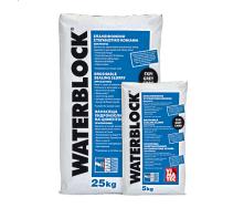 Гидроизоляционная смесь VIMATEC WATERBLOCK 25 кг серая