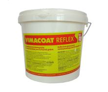 Гидроизоляционное покрытие VIMATEC VIMACOAT REFLEX 1 кг