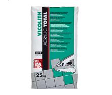 Клей для пропитки VIMATEC VICILITH ACRYLIC TOTAL 25 кг серый