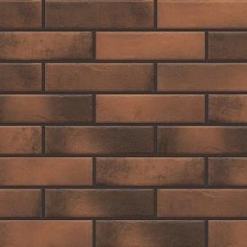 Фасадна плитка Cerrad Retro brick структурна 245х65х8 мм chilli