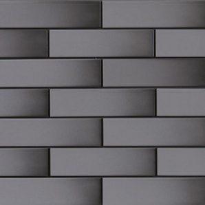 Фасадная плитка Cerrad гладкая 245х65х6,5 мм grafit глазурованный