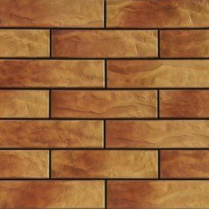 Фасадная плитка Cerrad структурная 245х65х6,5 мм dakota