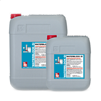 Гидроизоляционная пропитка VIMATEC WATERBLOCK-SI 25 кг
